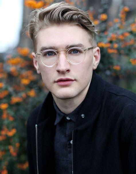 cheveux ondulés homme coiffure homme blond automne hiver 2016 ces coupes de cheveux pour hommes qui nous s 233 duisent