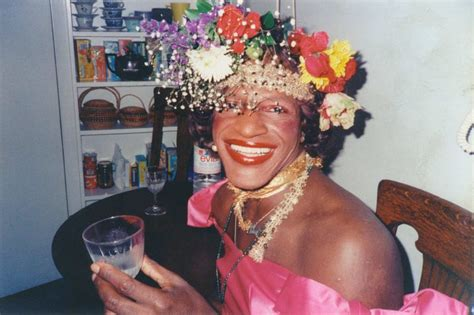 Marsha P. Johnson: símbolo e exemplo na luta pelos ...