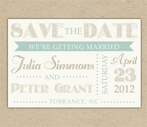 SAVE-THE-DATE ! | Wedding|Story|Style
