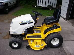 Cub Cadet Lt 1046  Pdf Lawn Shop