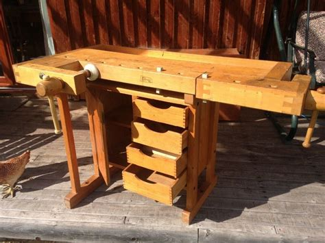 sjoberg woodworking bench  beauly highland gumtree