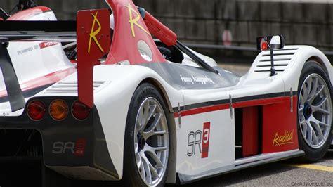 Hd-car Wallpapers: Radical Sports Cars