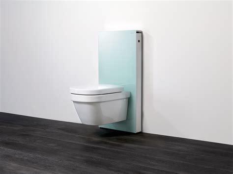 ensemble panneau monolith suspendu cuvette au choix pack wc suspendu wc sanitaire