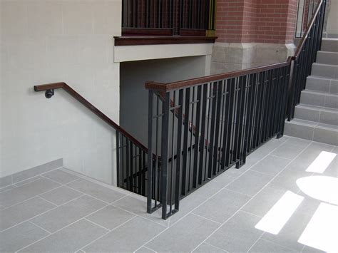 Stainless Steel Balcony Posts by Railings Portfolio Endeman S Ironcraft Ltd