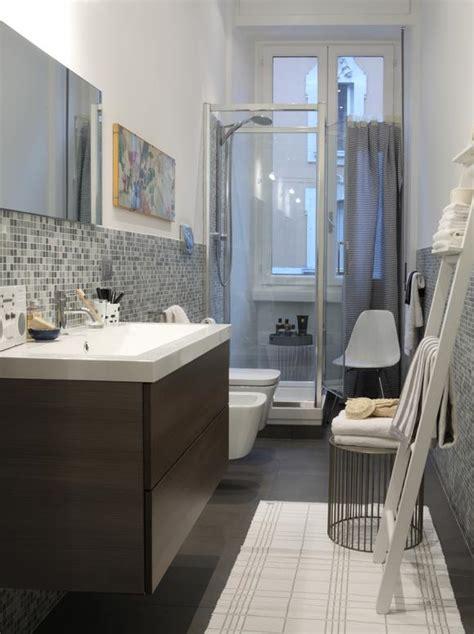 Dunkle Badezimmer Richtig Einrichten! Roomidocom
