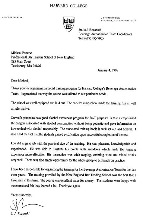 Bu Smg Resume by Boston Letter Cover