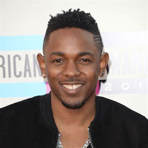 Kendrick Lamar Hair 2018   Men's Hairstyles   Haircuts 2018