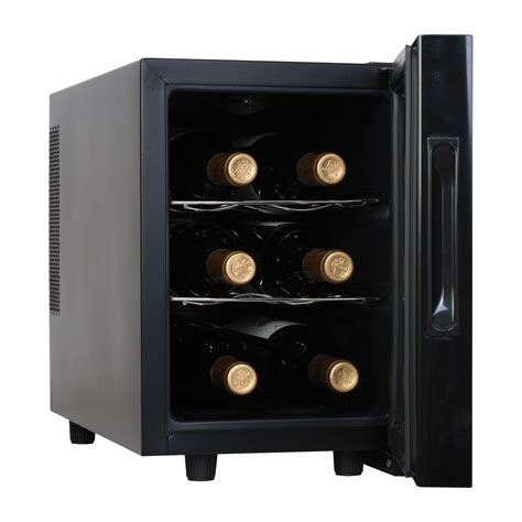 haier  bottle wine cellar  electronic controls review