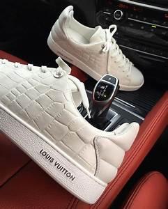 Sneakers Louis Vuitton Homme : best 25 louis vuitton sneakers ideas on pinterest ~ Nature-et-papiers.com Idées de Décoration