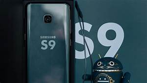 Preis Samsung Galaxy S9 : samsung galaxy s9 und s9 plus wurden enth llt androidpit ~ Jslefanu.com Haus und Dekorationen