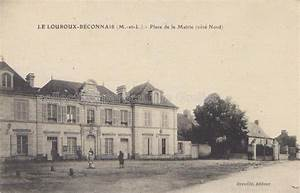 Le Louroux Béconnais : histoire du louroux b connais ~ Medecine-chirurgie-esthetiques.com Avis de Voitures