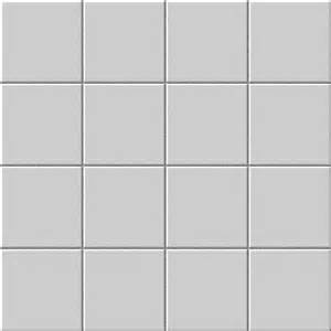 Grey Square Tile Pattern