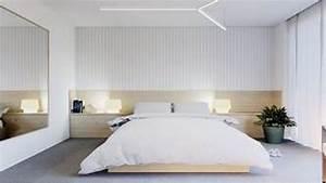 Minimalist, Bedroom, Ideas, For, Small, Rooms, 2020