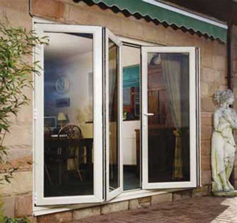 bifold patio doors types of bifold doors and their differences interior