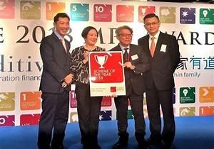Sun Life Hong Kong's MPF scheme gains accolades ...