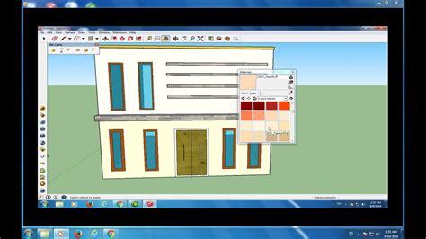 Cara Membuat Desain Rumah Minimalis Dengan Google