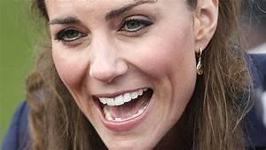 Kate Middleton nackt vor dem Altar