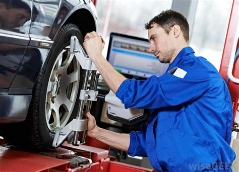 What Does An Auto Mechanic Do? (with Pictures