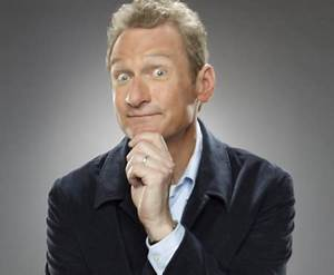 Comedian Ryan Stiles Married to Wife Patricia McDonald ...