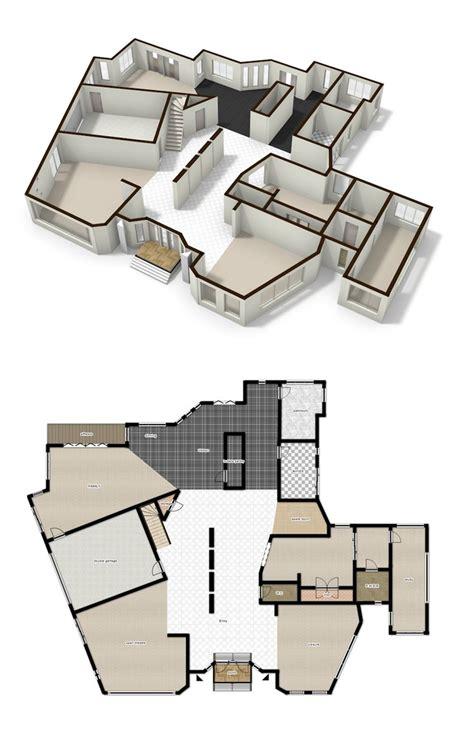cool floor plans 127 best images about cool floorplans on