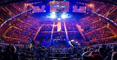 Esports Melbourne Match Biggest Industry Betting Prime