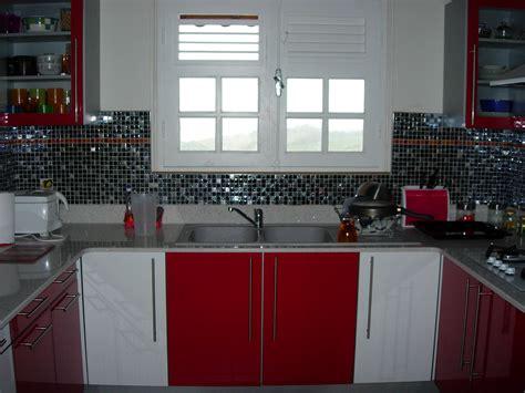faience ancienne cuisine cuisine et blanc photo 1 1 cuisine en voie d 39 achèvement il manque une
