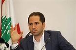 Sami Gemayel: Campaign against Bkirki Unjustified, Evokes ...