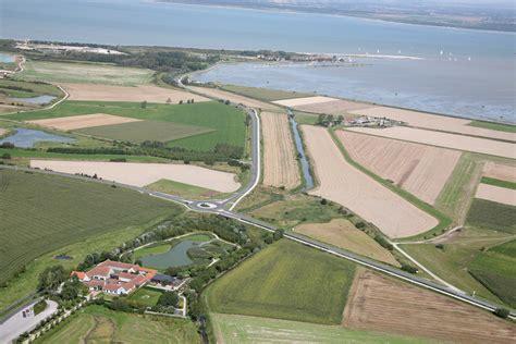 baie de somme wetland link international