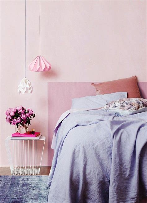 25+ Best Ideas About Pink Bedroom Walls On Pinterest