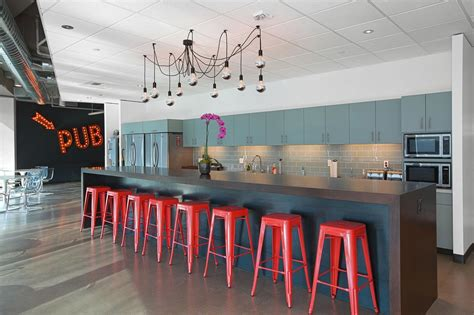 Office Bar by An Exclusive Look Inside Smashing Ideas Stylish Seattle