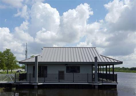 bayou segnette cabins bayou segnette state park has the best floating cabins
