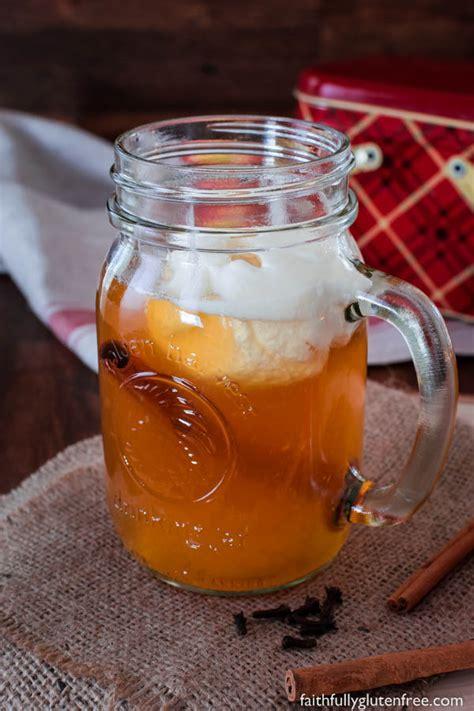 apple cider juice spiced gluten apples recipe making faithfullyglutenfree faithfully mug press hack own warm