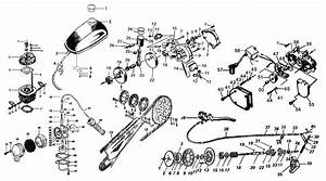 Bicycle Engine Kit Parts