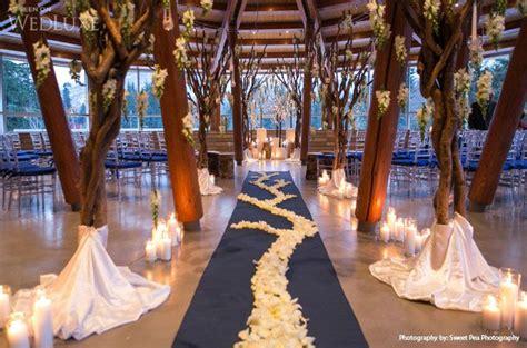 bohemian decadence ceremony and reception layout and ideas luxury wedding decor wedding