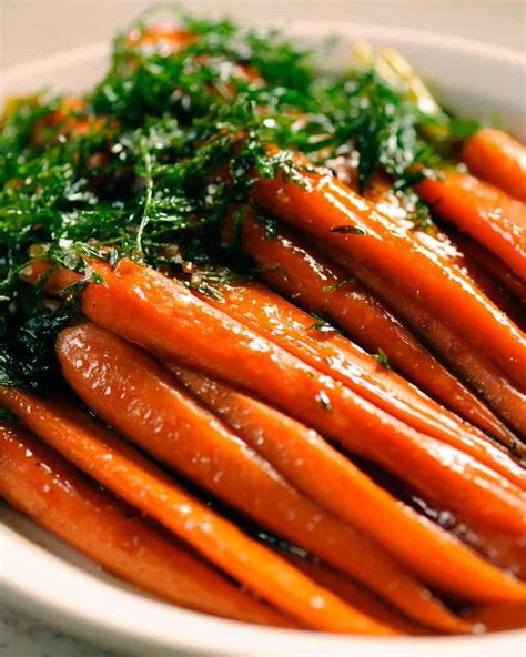 brown sugar carrots 17 best images about no oven recipes on pinterest stove martha stewart and ovens