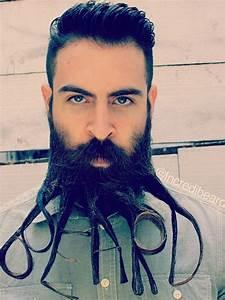 Coupe De Cheveux Homme Hipster : de nos jours le look hipster homme c 39 est une barbe et des cheveux longs ~ Dallasstarsshop.com Idées de Décoration