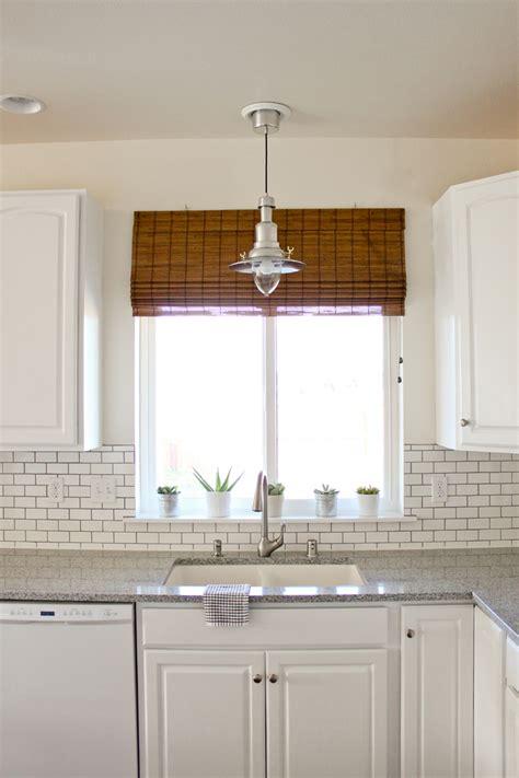 kitchen renovation series counter tops sink lighting