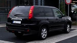 Nissan X Trail 4x4 : file nissan x trail 2 0 dci 4x4 t31 heckansicht 5 mai 2012 d wikimedia commons ~ Medecine-chirurgie-esthetiques.com Avis de Voitures