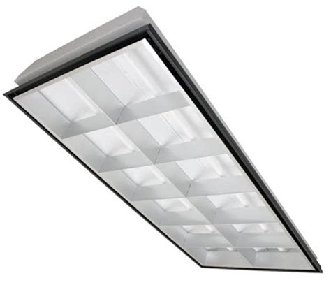 led parabolic 2x4 12 cell light fixtures led parabolic