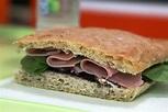 Ham sandwich - Wikipedia