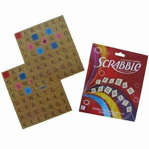 awardpedia magnetic scrabble letters set With magnetic letter set