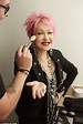 Cyndi Lauper launches an fashion line exclusive to HSN ...
