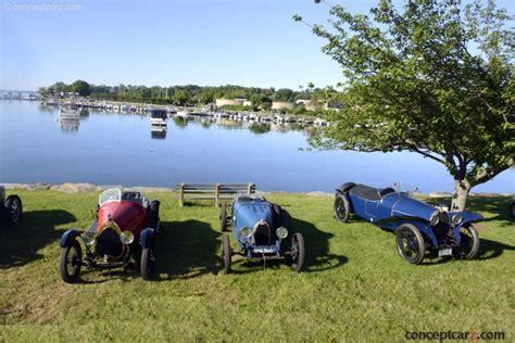 This bugatti type 23 was originally supplied via the paris dealer magasin. 1923 Bugatti Type 23 Chassis BC002, engine 892