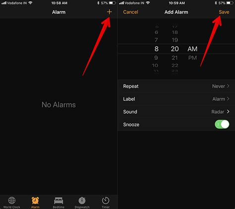 iphone alarm not working alarm not working on iphone or in ios 11 check this out