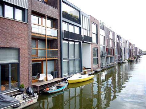 Dutch Architecture Netherlands Buildings Earchitect