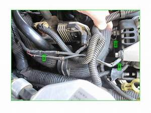 Wires To Alternator 96 4 3l 2wd - Blazer Forum