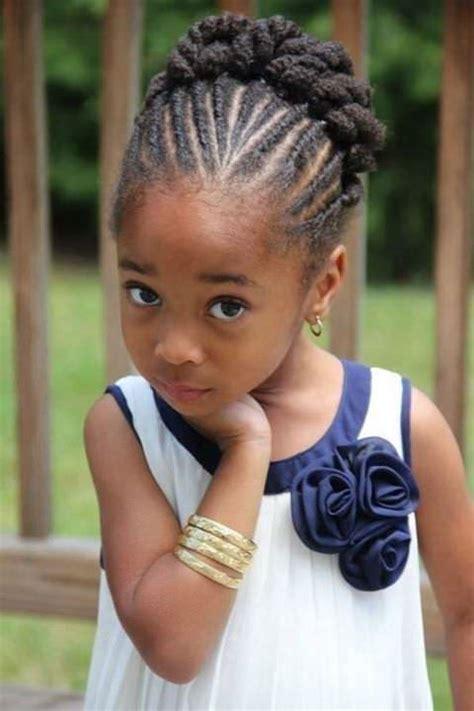 tresse africaine enfant tresse afro pour enfant soins coiffures