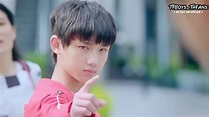 {THAI SUB} Trailer TFBOYS FINDING SOUL Character Version ...