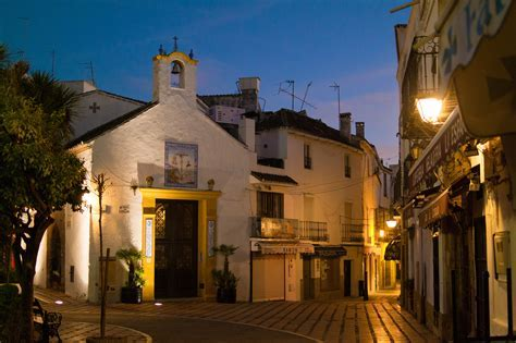 The Best Local Restaurants in Marbella, Spain