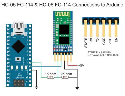 serial  assign  port  hc  bluetooth device